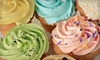 Apple Cafe Bakery   Alhagie - Downtown,West Village,Soho: One, Two, or Three Dozen Cupcakes at Apple Cafe Bakery (Up to 61% Off)