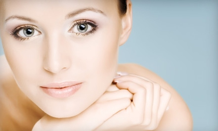PHR Centers - Multiple Locations: $999 for a Laser Resurfacing Treatment at PHR Centers ($2,500 Value)