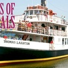Isles of Shoals Tours: Season: 4/1 - 10/1, 2018 - Portsmouth: $16 for a Star Island Walkabout Tour at Isles of Shoals Steamship Company (Up to $31 Value)
