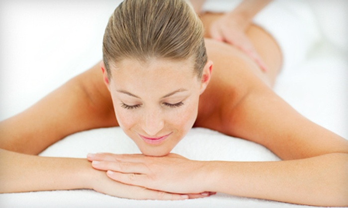 Bridgeview Body Works - Port Stanley: Spa Package with Massage and Body Wrap or 60-Minute Massage at Bridgeview Body Works in Port Stanley (Up to 57% Off)