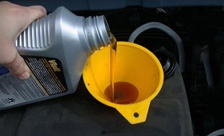 Emergency Roadside LLC: Standard Oil Change In-Shop - Emergency Roadside LLC in Millbrook