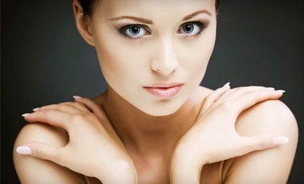 1 Signature Treatment for the Face (an $85 value) - Sun & Skin Tease in Vacaville
