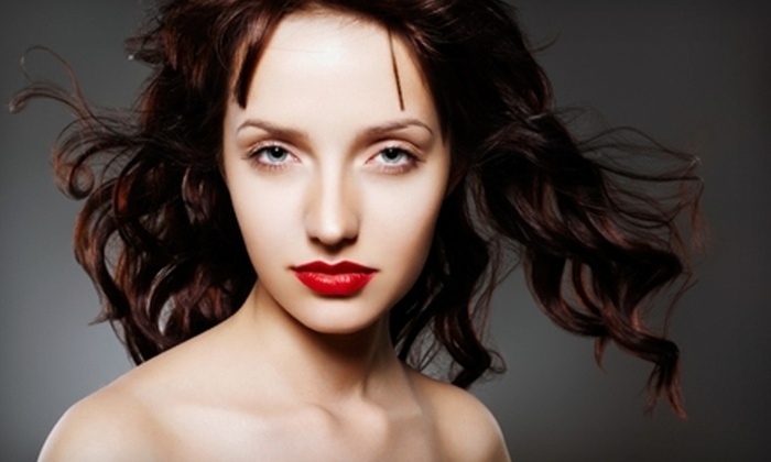 Autumn's Hair Studio - Downtown Scottsdale: $40 for $100 Worth of Salon Services at Autumn's Hair Studio in Scottsdale