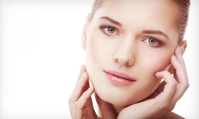 De La Mer Salon & Spa - Bellmore: One or Three Signature Facials with Oxygen Infusion at De La Mer Salon & Spa (Up to 75% Off)
