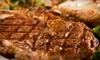 Mamadou's Restaurant - Glenpool: $10 for $20 Worth of Steak and Seafood at Mamadou's Restaurant in Glenpool