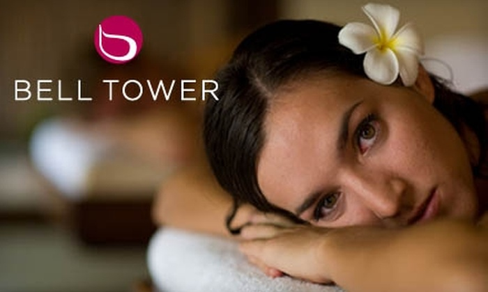 Bell Tower Salon and Spa - Wyomissing: $55 for Microdermabrasion Treatment at Bell Tower Salon and Spa ($115 Value)