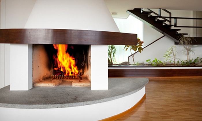 All Well: Furnace & Fireplace Sales & Service - Seattle: Maintenance Service for a Furnace, Fireplace, or Both from All Well: Furnace & Fireplace Sales & Service (Up to 78% Off)
