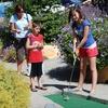 $8 for Mini Golf Adventure in Harrison Hot Springs
