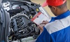 Up to 73% Off Auto Winterization or Oil Change