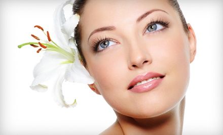 1 Oxygen Facial (a $200 value) - Forever Young Medical Spa in Parsippany