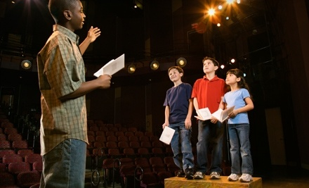 L.A. Acting Workshop: 1 Month of Youth Acting Classes  - L.A. Acting Workshop in Ocoee