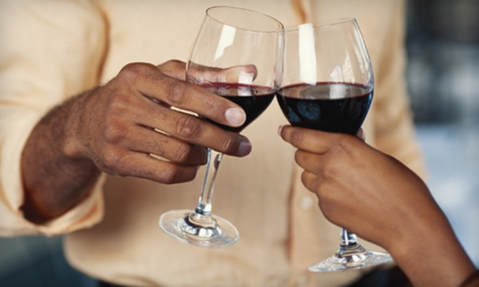 The Wine Station - Okotoks: $59 for a Themed Wine-Tasting Outing for Two at The Wine Station in Okotoks ($120 Value)