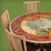 Half Off Handcrafted Furniture, Art & Home Accents