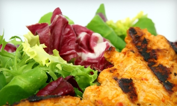 Chequers of Saugatuck - Saugatuck: $10 for $25 Worth of Pub Fare at Chequers of Saugatuck