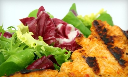 $25 Groupon to Chequers of Saugatuck - Chequers of Saugatuck in Saugatuck