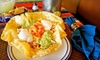 $10 for $20 Worth of Mexican Cuisine at Tio's in Fontana