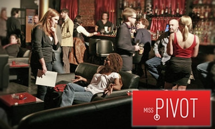 Miss Pivot - Fishers: $10 for a Singles Workshop with Miss Pivot ($29 Value)