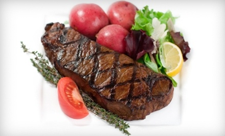 $25 Groupon to The Fifth Season Restaurant - The Fifth Season Restaurant in Austintown
