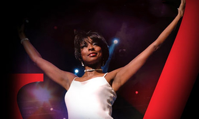"""Hitzville: The Show at V Theater - The Strip: $28 for One Ticket to the Motown Revue """"Hitzville: The Show,"""" Plus a Hitzville CD, at V Theater (Up to $68.20 Value)"""
