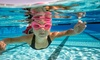 One-Hour Swimming Class