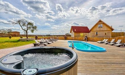 Kuniów - Opolskie: 2-6 dni dla 2 osób z wyżywieniem, basenem, bonem do SPA i więcej od 299 zł w Hotelu Sommer Residence