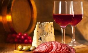 WINE HOUSE IMOLA: Degustazione vini con prodotti tipici da Wine House Imola (sconto fino a 66%)