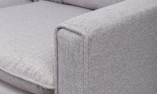 canap d angle m moire de forme groupon shopping. Black Bedroom Furniture Sets. Home Design Ideas