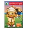 Daniel Tiger Goes Camping DVD (Preorder)