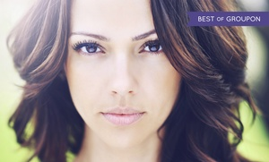 Greg & Tony Salon: Haircut Package or Keratin Treatment at Greg & Tony Salon (Up to 60% Off)