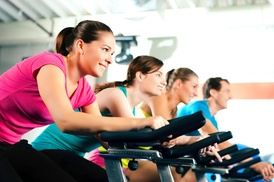 Coral Reef Cycling: Up to 58% Off spinning classes at Coral Reef Cycling