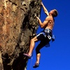 67% Off Intro to Climbing Trip