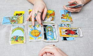 Reno Magick: Tarot-Card or Aura Reading at Reno Magick (Up to 53% Off)