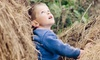 Ann Peyton Photography: One- or Two-Hour On-Location Photo Shoot for Up to Five People Plus Prints at Ann Peyton Photography (Up to 85% Off)
