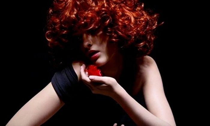 Adela's Color Salon & Spa - Brentwood: $45 for $100 Worth of Spa Services at Adela's Color Salon & Spa in Brentwood