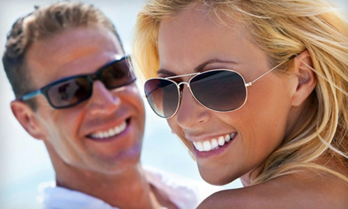 Smile Splendor - Downtown: $79 for a Teeth-Whitening Package with In-Office Treatment at Smile Splendor ($324.90 Value)