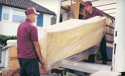 Expert Movers - Expert Movers DFW in