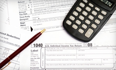 Personal Tax-Return Package for 2011 (a $325 value) - Fishkin Accounting & Tax in North Potomac