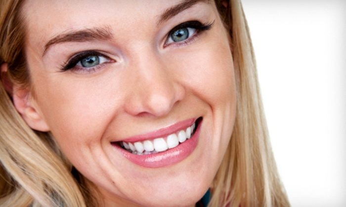 Walton Orthodontics - Seven Oaks: $2,799 for a Complete Invisalign Orthodontic Treatment at Walton Orthodontics in Johns Creek (Up to $6,130 Value)