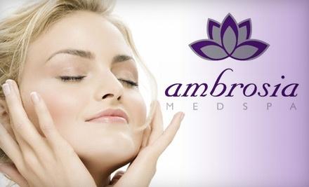 Ambrosia MedSpa: 10 Units of Botox  - Ambrosia MedSpa in Kirkland