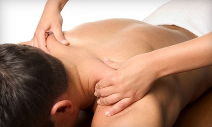 Sierra Body Contouring - Reno: Massage at Sierra Body Contouring. Two Options Available.