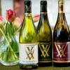 Half Off Wine Tasting at VX Vineyards in Newberg