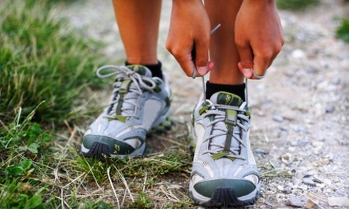 Soles in Motion - Dartmouth: $40 for $80 Worth of Athletic Apparel, Accessories, and Footwear at Soles in Motion