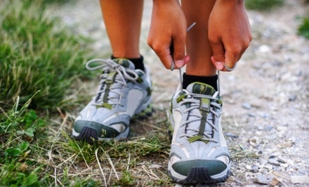 $80 Groupon to Soles in Motion - Soles in Motion in Dartmouth