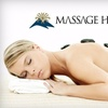 Up to 62% Off at Massage Heights