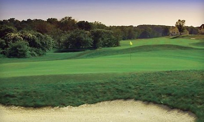 Lederach Golf Club - Philadelphia: $99 for a Round of Golf for Two with Cart, Range Balls, and a $30 Dining Credit at Lederach Golf Club (Up to $198 Value)