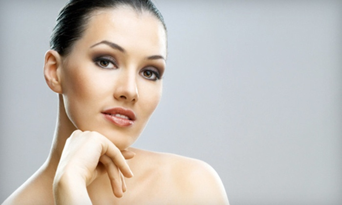Eve Beauty Salon - Schaumburg: One, Two, or Three Microdermabrasion Facials at Eve Beauty Salon in Schaumburg (Up to 67% Off)