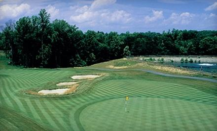 Inniscrone Golf Club - Inniscrone Golf Club in Avondale