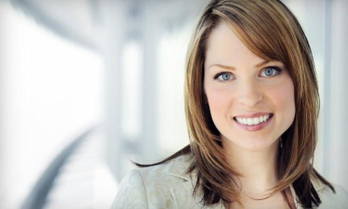 Carolina Dental Arts - Multiple Locations: $139 for Zoom! Teeth Whitening Treatment at Carolina Dental Arts ($650 Value)