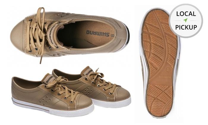 TackleDirect - Egg Harbor: Shimano Evair Men's Boat Shoes. Pick Up in Store at TackleDirect.