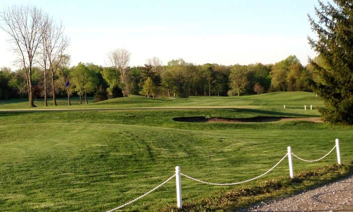 Briar Ridge Golf Course - Montrose: 18-Hole Round of Golf for Two or Four with Cart Rental and Hot Dogs at Briar Ridge Golf Course (Up to 46% Off)